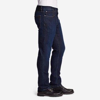 Thumbnail View 3 - Men's Voyager Flex Jeans - Slim