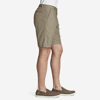 Thumbnail View 2 - Men's Camano Shorts - Solid
