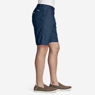 Thumbnail View 3 - Men's Camano Shorts - Solid