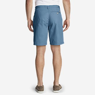 Thumbnail View 2 - Men's Camano Shorts - Solid