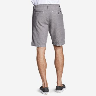 "Thumbnail View 2 - Men's Larrabee 9"" Shorts"