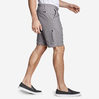 "Thumbnail View 3 - Men's Larrabee 9"" Shorts"