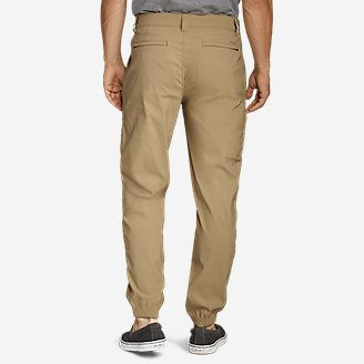 Thumbnail View 2 - Men's Horizon Jogger Pants