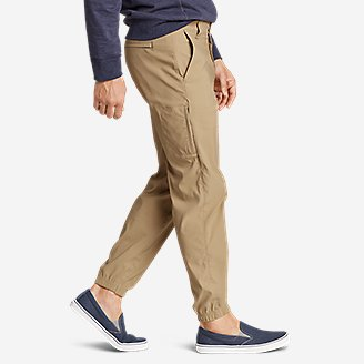 Thumbnail View 3 - Men's Horizon Jogger Pants