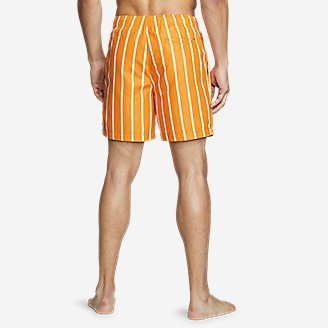 Thumbnail View 3 - Men's Volley Swim Shorts
