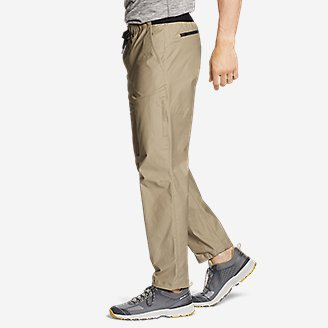 Thumbnail View 3 - Men's Ultimate Adventure Flex Pull-On Pants