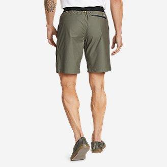 Thumbnail View 2 - Men's Ultimate Adventure Flex Pull-On Shorts