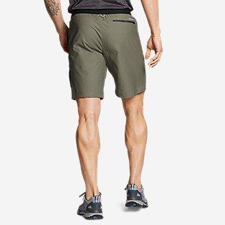 Thumbnail View 3 - Men's Ultimate Adventure Flex Pull-On Shorts