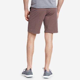 "Thumbnail View 2 - Men's Voyager Flex 10"" Chino Shorts"