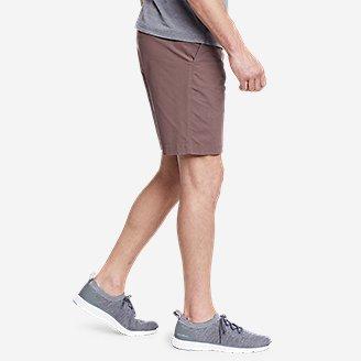 "Thumbnail View 3 - Men's Voyager Flex 10"" Chino Shorts"
