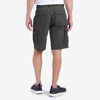Thumbnail View 2 - Men's Cairn Cargo Shorts