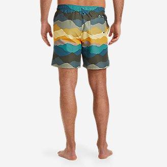 Thumbnail View 2 - Men's Tidal Shorts