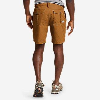 Thumbnail View 2 - Men's Scout Pass Cargo Shorts
