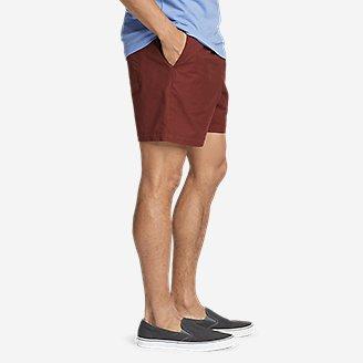 Thumbnail View 3 - Men's Voyager Flex Pull-On Shorts