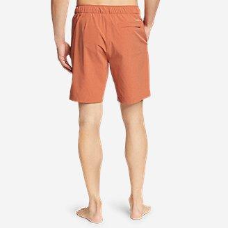 Thumbnail View 2 - Men's Amphib Pull-On Shorts