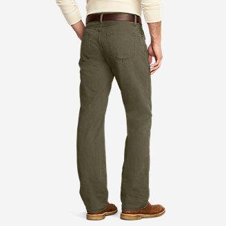Thumbnail View 2 - Men's Legend Wash Jeans - Straight Fit