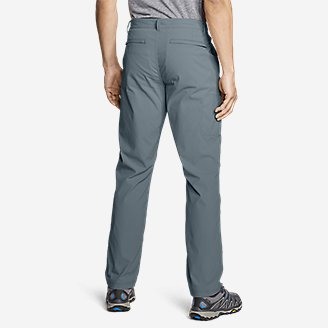 Thumbnail View 2 - Men's Horizon Guide Chino Pants