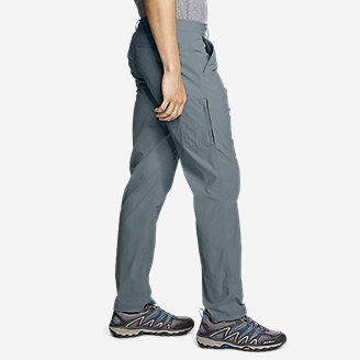 Thumbnail View 3 - Men's Horizon Guide Chino Pants