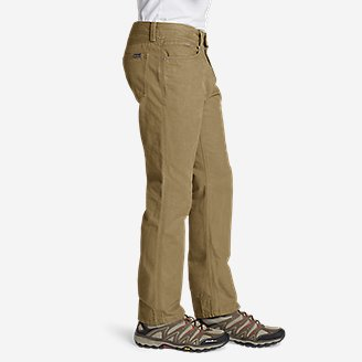 Thumbnail View 3 - Men's Mountain Jeans - Straight Fit