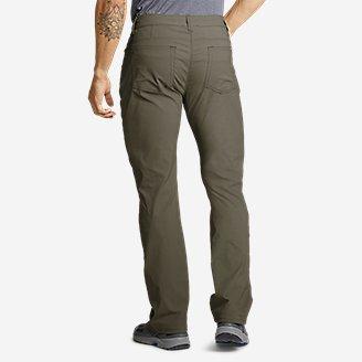 Thumbnail View 2 - Men's Horizon Guide Five-Pocket Pants - Straight Fit