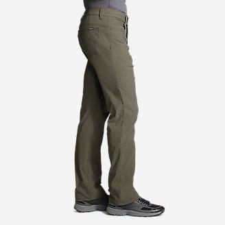 Thumbnail View 3 - Men's Horizon Guide Five-Pocket Pants - Straight Fit