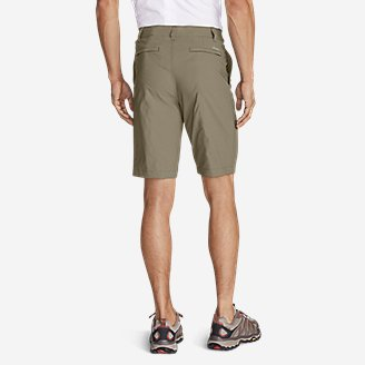 "Thumbnail View 3 - Men's Horizon Guide 10"" Chino Shorts"