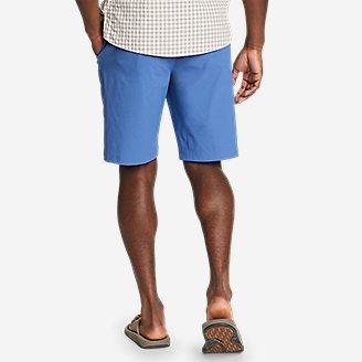 "Thumbnail View 2 - Men's Horizon Guide 10"" Chino Shorts"
