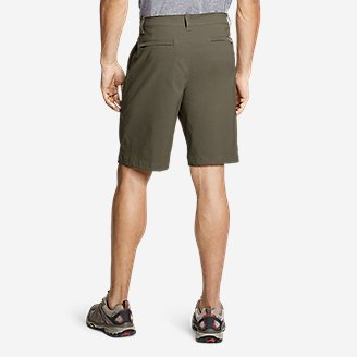 "Thumbnail View 2 - Men's Horizon Guide 10"" Chino Shorts"