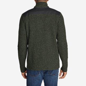 Thumbnail View 2 - Men's Field Sweater