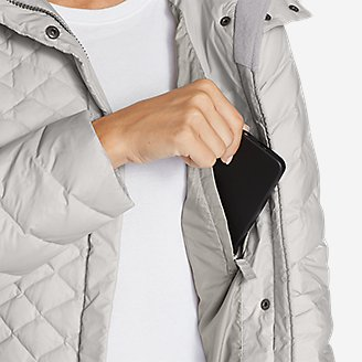 Thumbnail View 3 - Women's Alpendown Parka