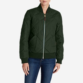 Thumbnail View 3 - Women's 1936 Original Skyliner Jacket