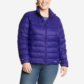 Thumbnail View 3 - Women's CirrusLite Down Jacket