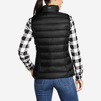 Thumbnail View 2 - Women's CirrusLite Down Vest