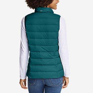 Thumbnail View 2 - Women's CirrusLite Down Vest