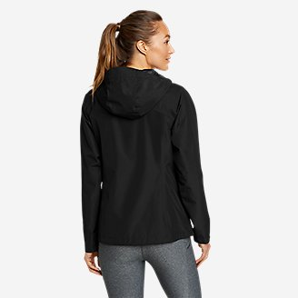 Thumbnail View 2 - Women's Rainfoil® Packable Jacket