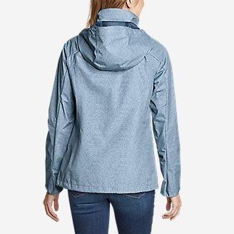 Thumbnail View 2 - Women's Rainfoil® Packable Jacket