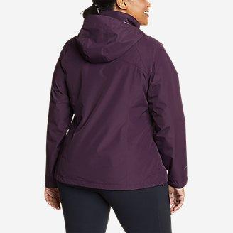 Thumbnail View 3 - Women's Rainfoil® Packable Jacket