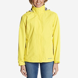 Thumbnail View 3 - Women's Rainfoil® Packable Jacket