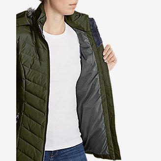 Thumbnail View 3 - Women's Sun Valley Down Jacket