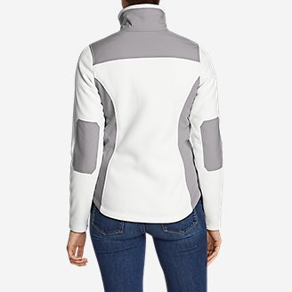 Thumbnail View 2 - Women's Crux Fleece Jacket