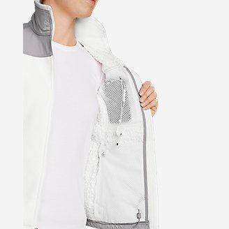 Thumbnail View 3 - Women's Crux Fleece Jacket