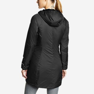Thumbnail View 2 - Women's EverTherm Down Parka