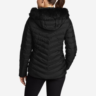 Thumbnail View 2 - Women's Slate Mountain 2.0 Down Jacket