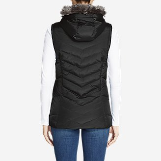 Thumbnail View 2 - Women's Sun Valley 2.0 Down Vest