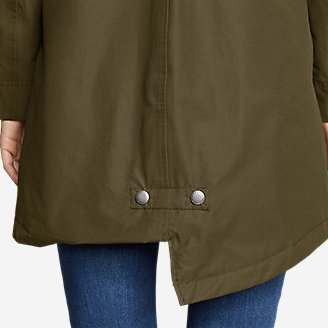 Thumbnail View 3 - Women's Charly Parka