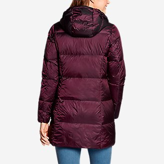 Thumbnail View 2 - Women's Luna Peak Down Parka