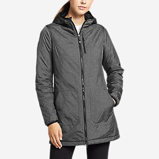 Thumbnail View 3 - Women's Voyager Reversible Parka