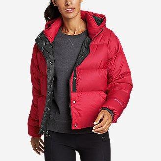 Thumbnail View 3 - Women's CirrusLite Down Puffer Jacket