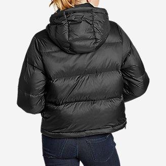 Thumbnail View 2 - Women's CirrusLite Down Puffer Jacket