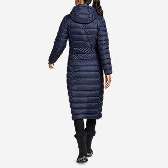 Thumbnail View 2 - Women's CirrusLite Down Duffle Coat